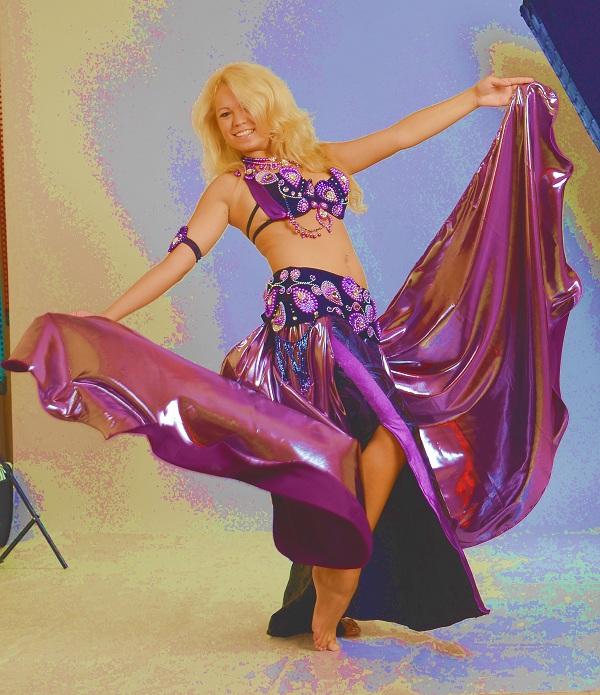 танец живота киев