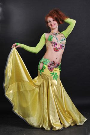 фото восточных костюмов bellydance ателье Покровских