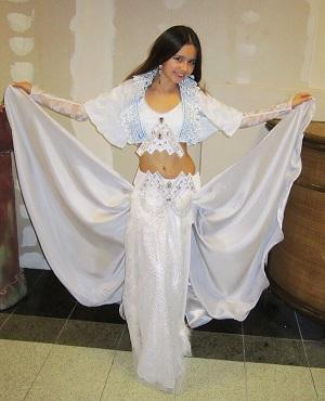 костюмы  для танца живота bellydance