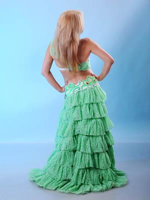 Восточный костюм юбка