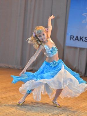 восточный костюм для девочки Донецк