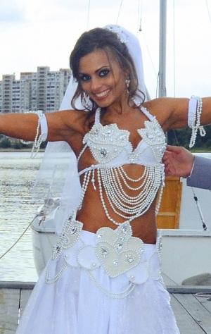 танец живота костюм  купить