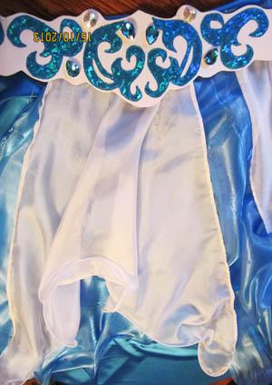 восточный костюм для девочки фото