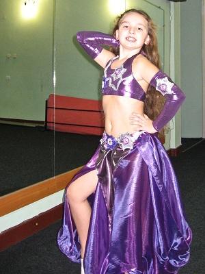 восточный костюм для танца живота для девочки 13лет