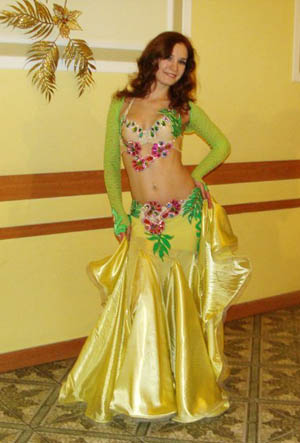 купить восточный костюм Киев по интернету