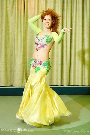 школа восточных танцев Киев