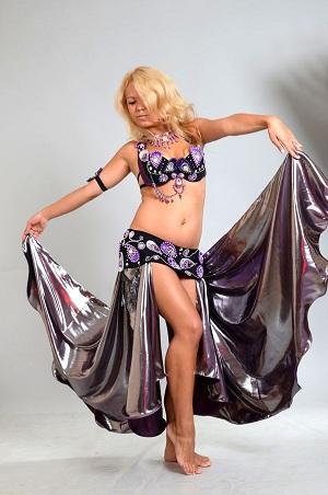фото профессиональных восточных костюмов bellydance