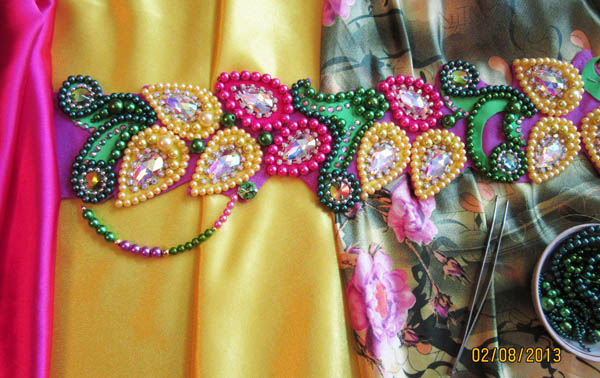 Sale! Bellydance costumes