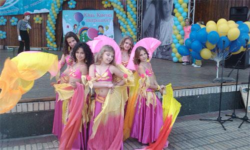 сценические костюмы для танцев для шоу балета