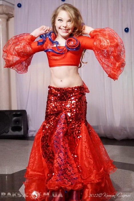восточный костюм для девочки киев