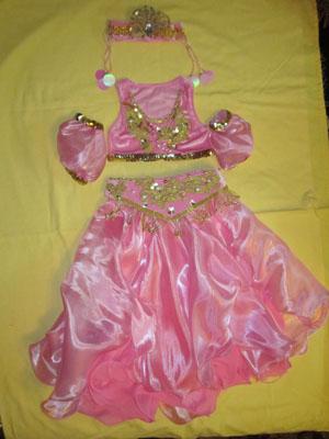 восточный костюм для девочки купить в Харькове