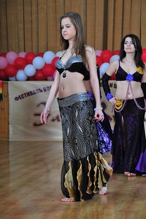 купить костюм для танца живота беллиданс в Донецке