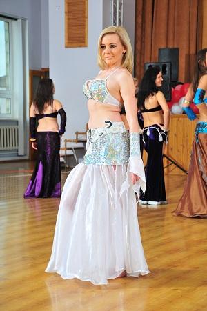 купить костюм для танца живота в Украине