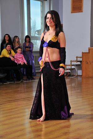 купить костюм для bellydance танец живота в Украине